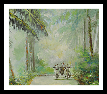 acrylic painting for picture frames in Bangalore